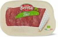 Bio Beretta Bresaola 80g