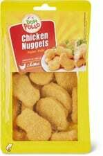 Don Pollo Nuggets poulet 250g