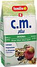 Familia c.m. plus original Preparation de cereales croustillantes • Avec des mineraux et des vitamines