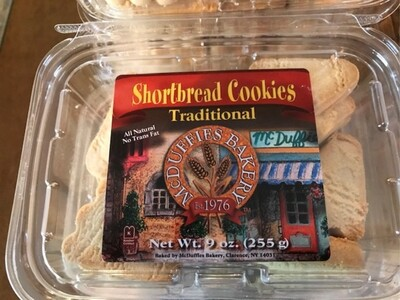 Shortbread 3 for 10