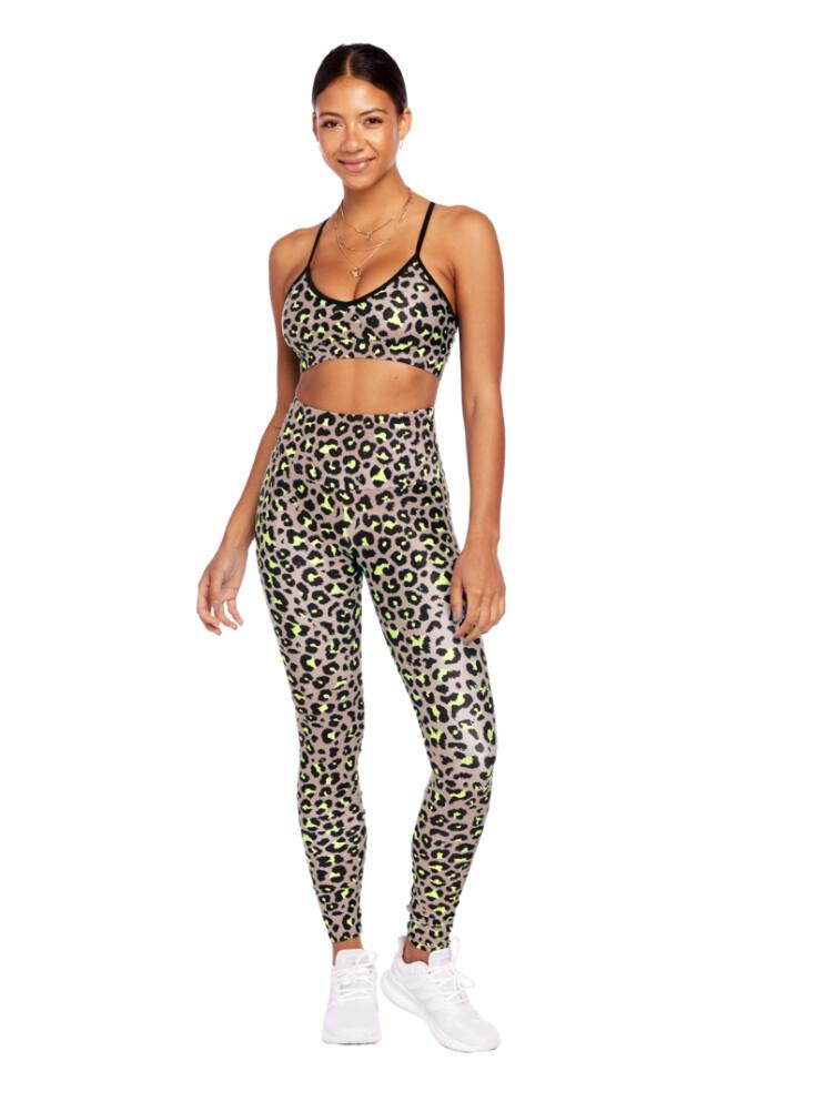 Goldsheep, 7/8 leggings