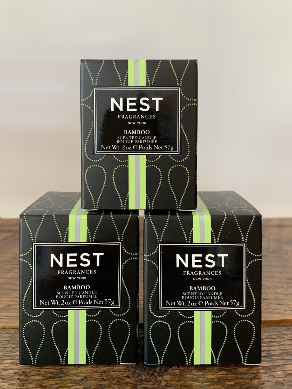 Nest, Votive