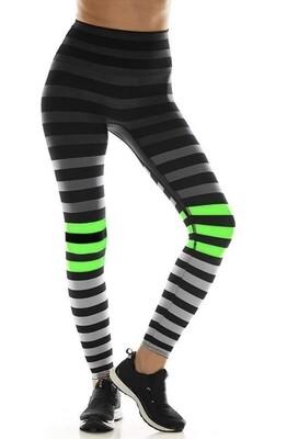 K-Deer, sneaker length legging, erika