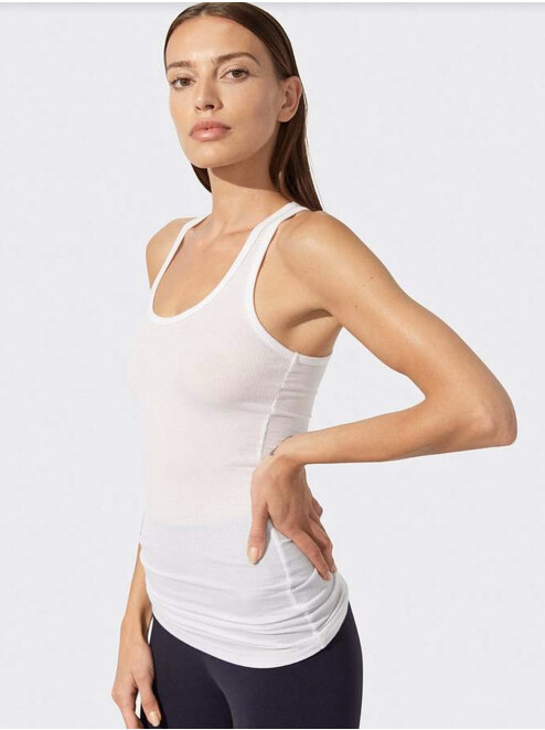 Splits59, Ashby Ribbed Tank