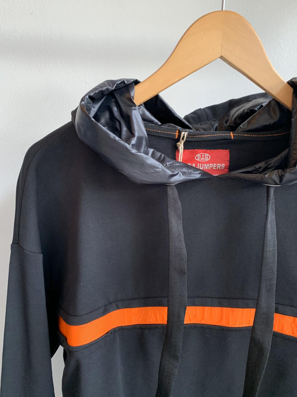 Parajumpers, Lyngen Hooded Sweatshirt