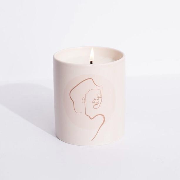 Brooklyn Candle, xAllison Kunath, No1