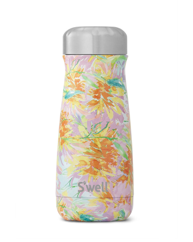 S'well, 16oz, Traveler, Floral
