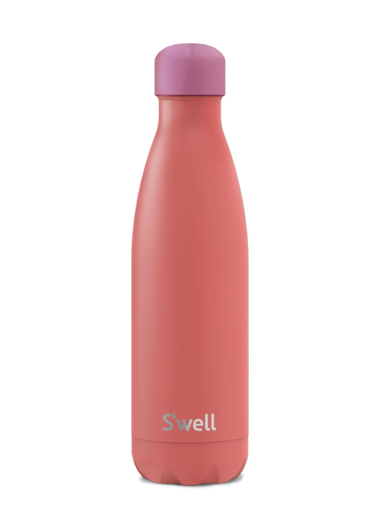 S'well, 17oz, red/pink