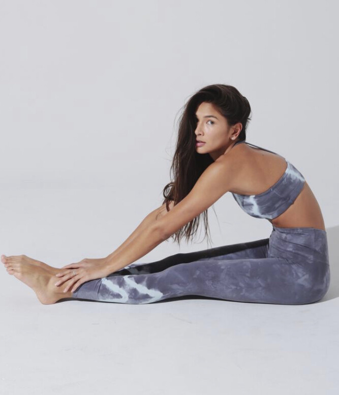 Electric and Rose, Sunset Legging