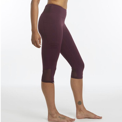 Oiselle, Triple Threat Knickers