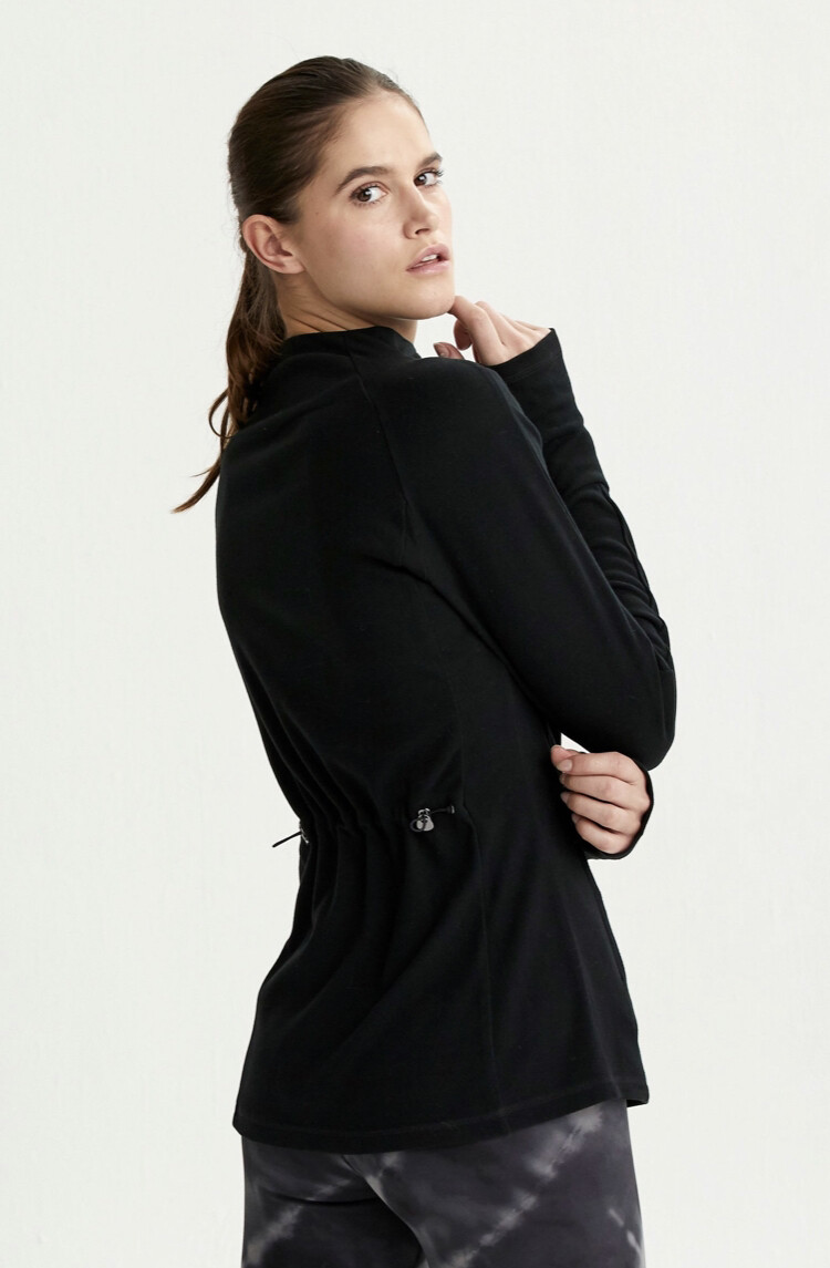 Varley, Formosa 1/2 Zip Pullover