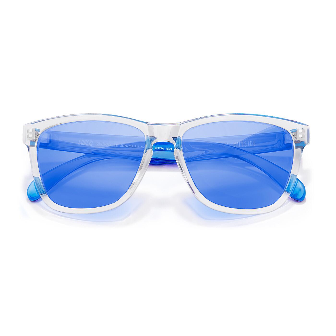 Sunski, Original, Blue
