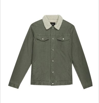 Rails, McKinley Jacket, Olive