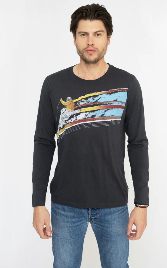 Sol Angeles, PowderKeg Long Sleeve