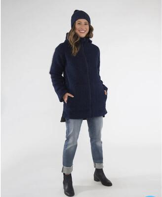 Carve Designs, Benson Reversible Jacket