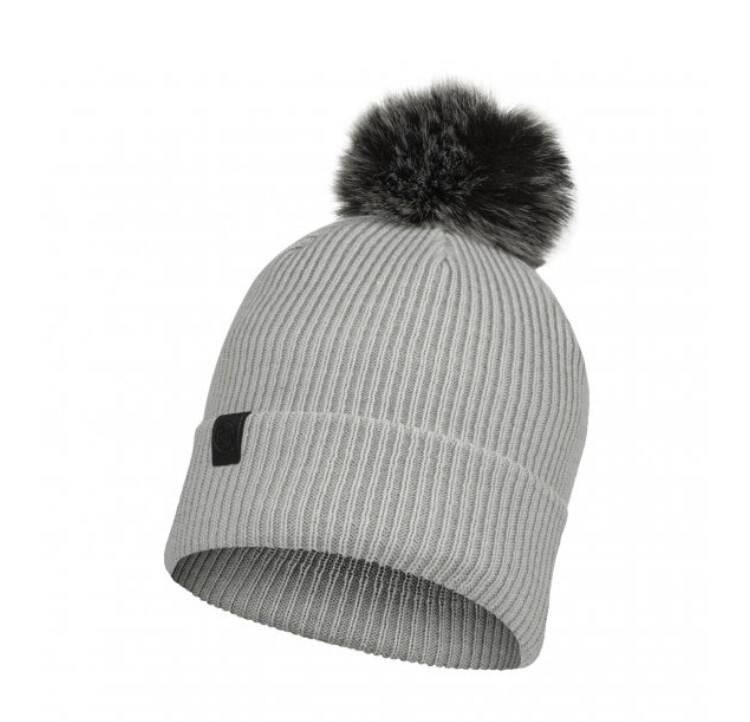 Buff, Kesha Knitted Hat, Cloud