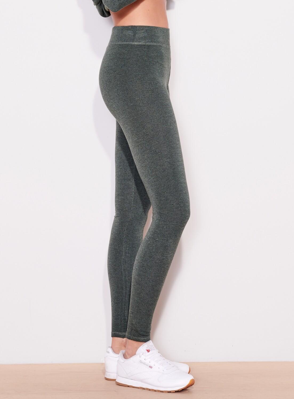 Sundry, Yoga Pant, Forest