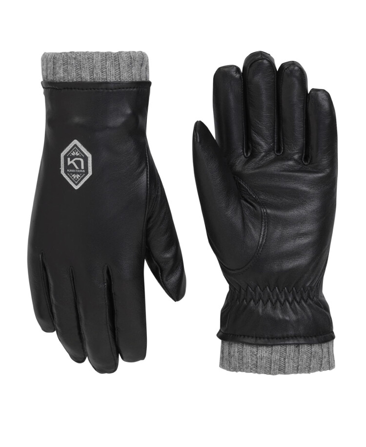 Kari Traa, Himle Glove, Black