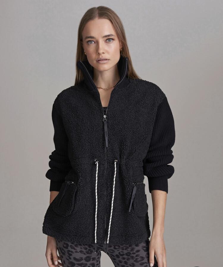 Varley, Westwood Jacket, Black