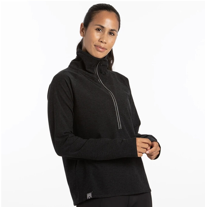 Oiselle, Lux 1/2 Zip Jacket