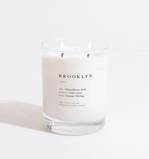 Brooklyn Candle, Escapist, Brooklyn