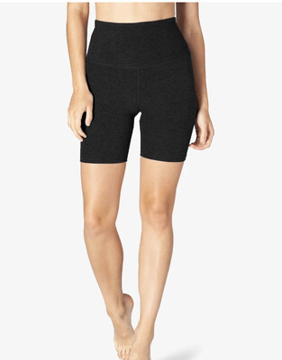 Beyond Yoga, Highwaisted Biker Short, SD5054