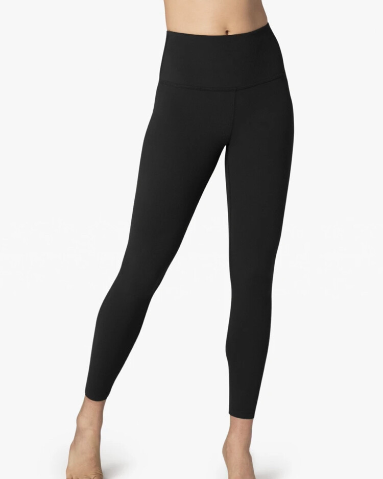 Beyond Yoga, SP3243, midi high rise legging