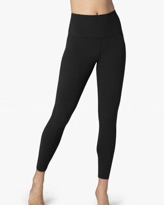 Beyond Yoga, SP3243, midi high rise legging