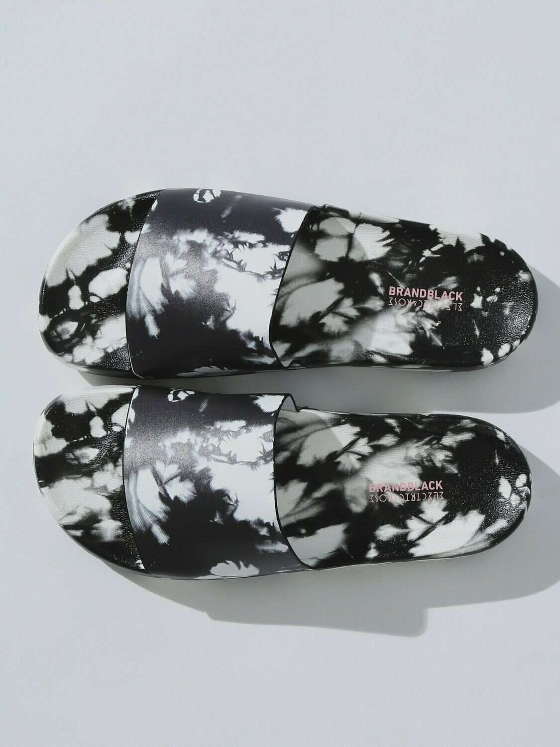 Electric and Rose, Slides, Black & White