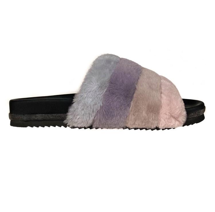 Roam, Slides, Prism Candy