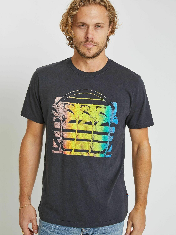 Sol Angeles, Neon Palm Crew