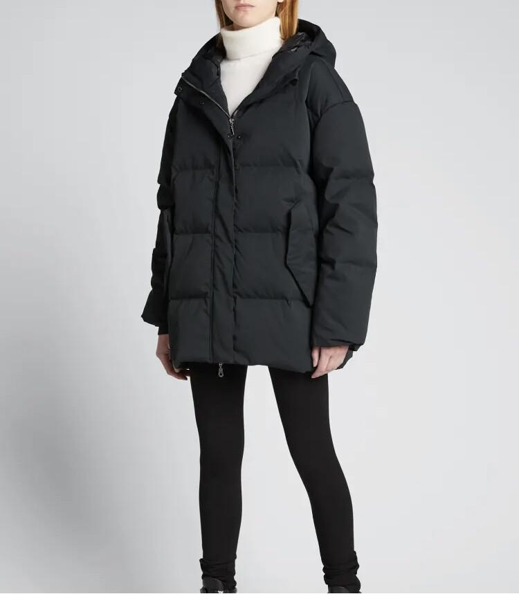Varley, Gretna Jacket, Black