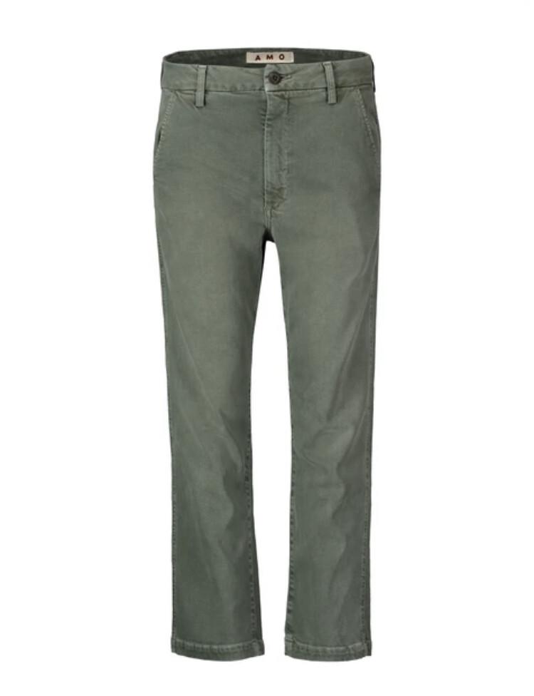 AMO Denim, Easy Trouser, Surplus