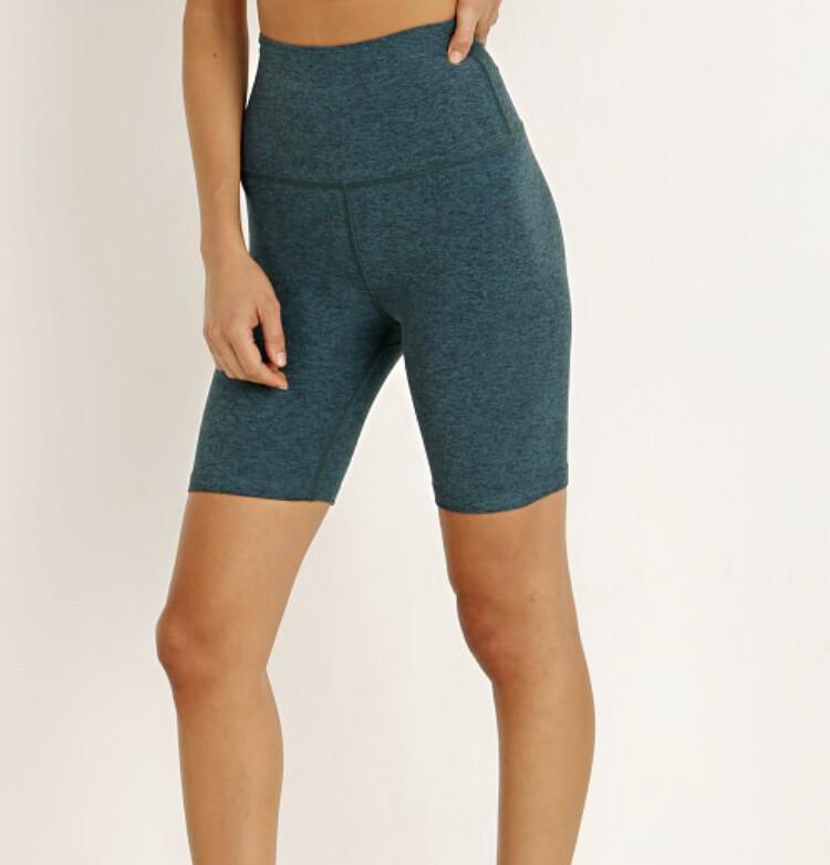 Beyond Yoga, SD5054, Biker Shorts (sale)