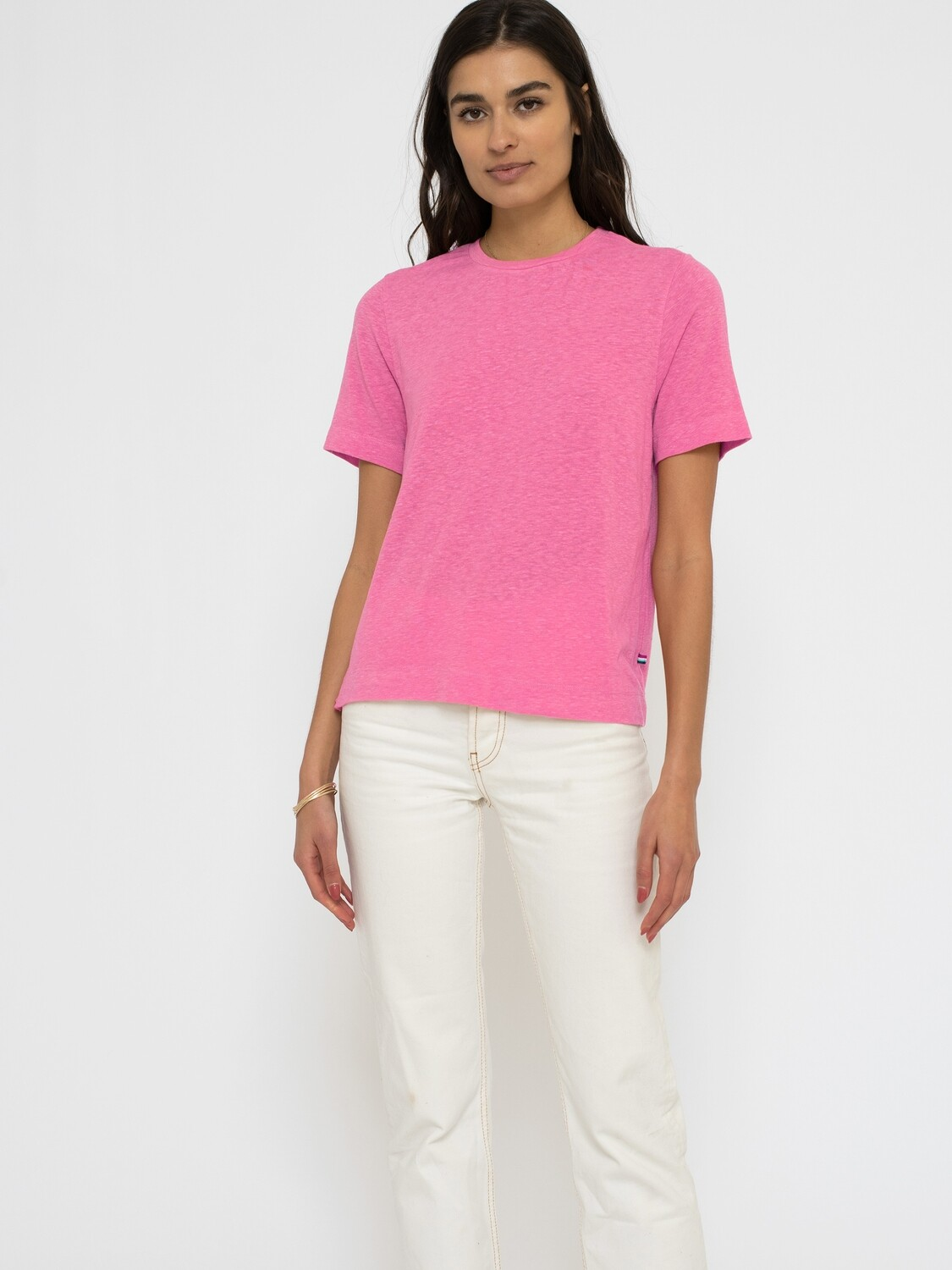 Sol Angeles, Eco Slub Tee, Taffy