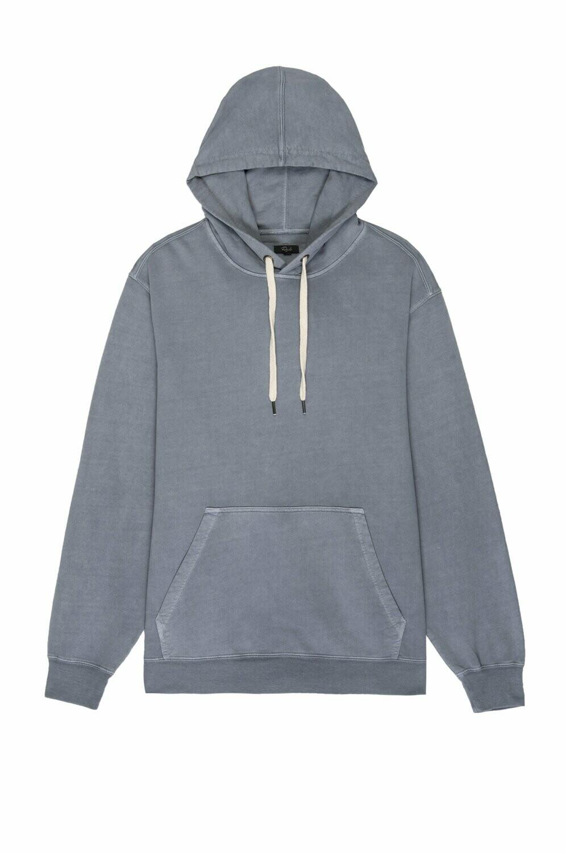 Rails, Apollo Sweatshirt, Slate Blue
