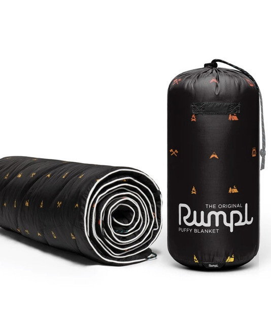 Rumpl, Original Puffy One Person, Outdoor Vibes