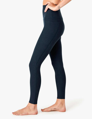 Beyond Yoga, Midi High Rise w/Side Pocket, SD3452