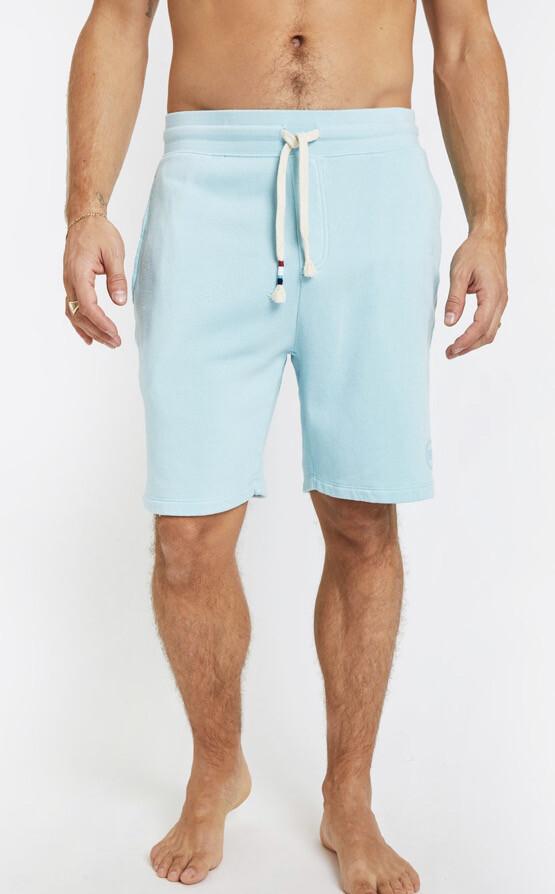 Sol Angeles, Wave Shorts, Aqua
