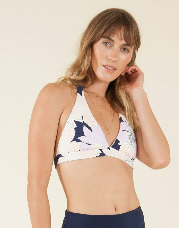 Carve Designs, Beth Reversible Top, Bolinas/Paige