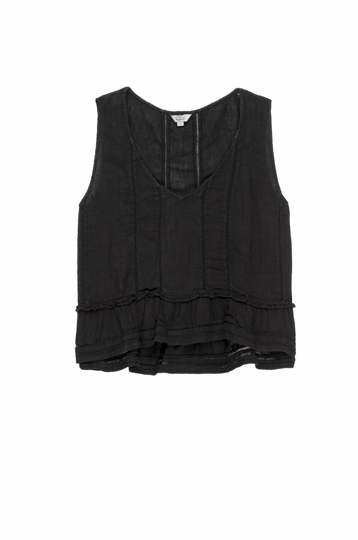 Rails, Mira, Black Lace Detail