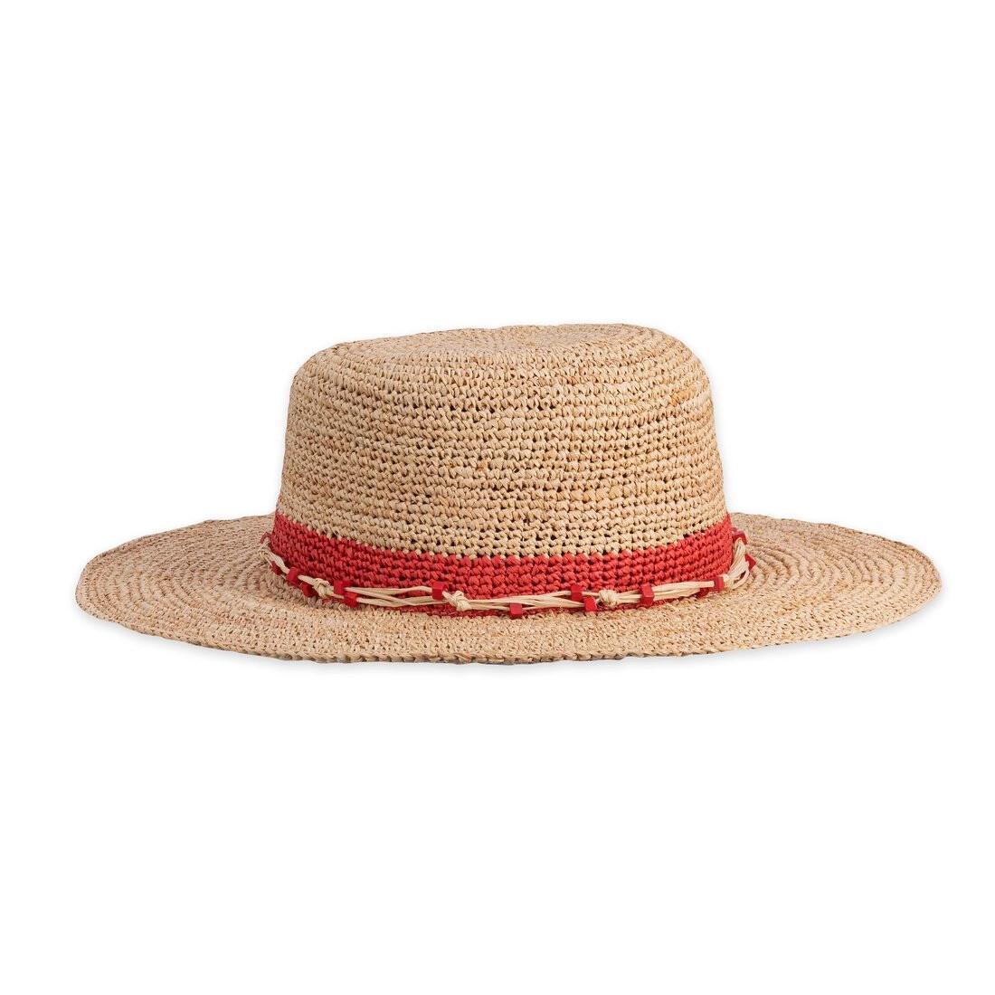 Pistil Designs, Gia Sun Hat, Poppy