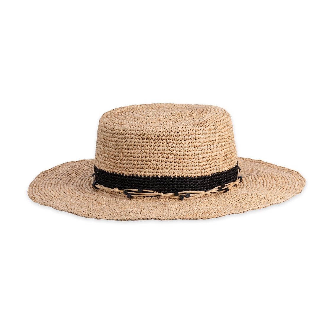 Pistil Designs, Gia Sun Hat, Black