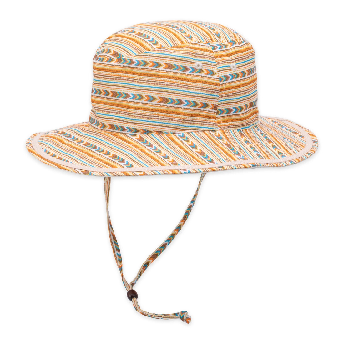 Pistil Designs, Archer Sun Hat, Gold