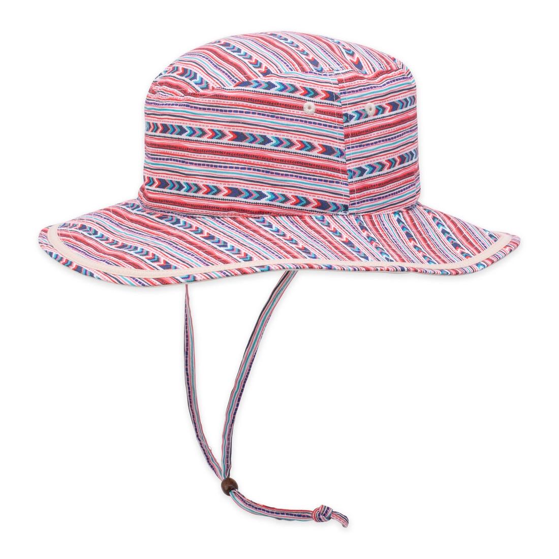 Pistil Designs, Archer Sun Hat, Red