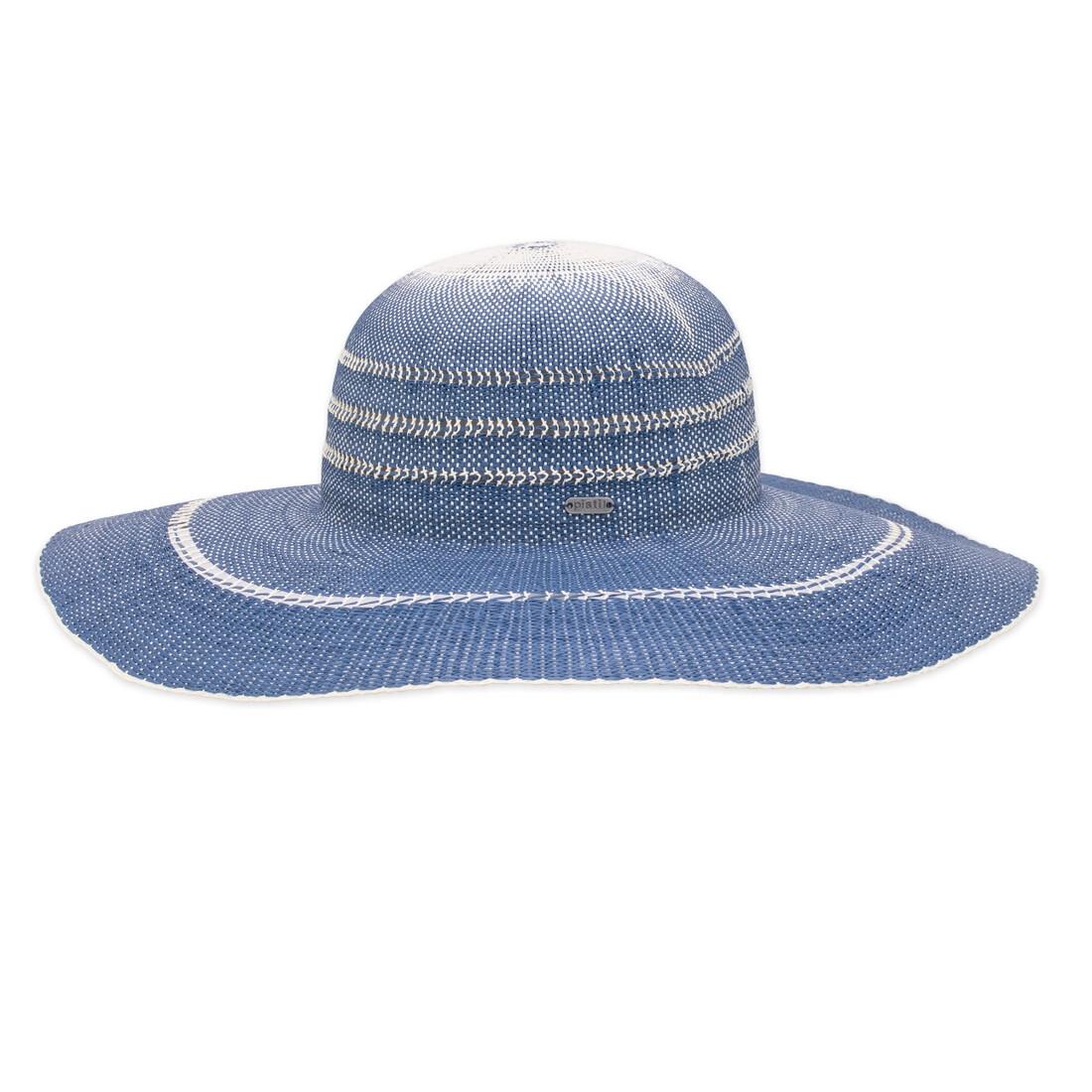 Pistil Designs, Cove Sun Hat, Indigo