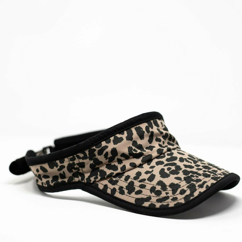 Revelrea, Visor, Leopard