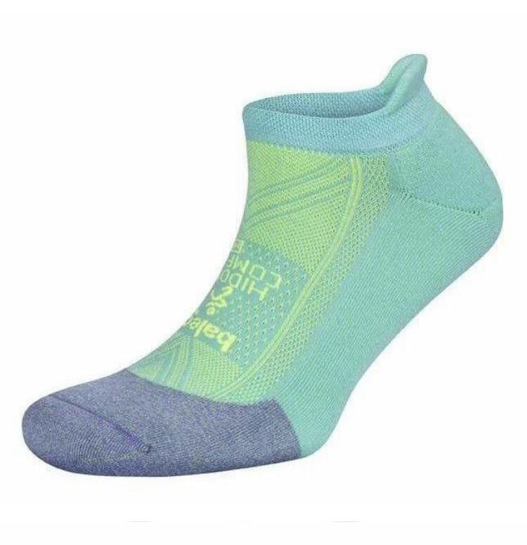 Balega Socks, Hidden Comfort
