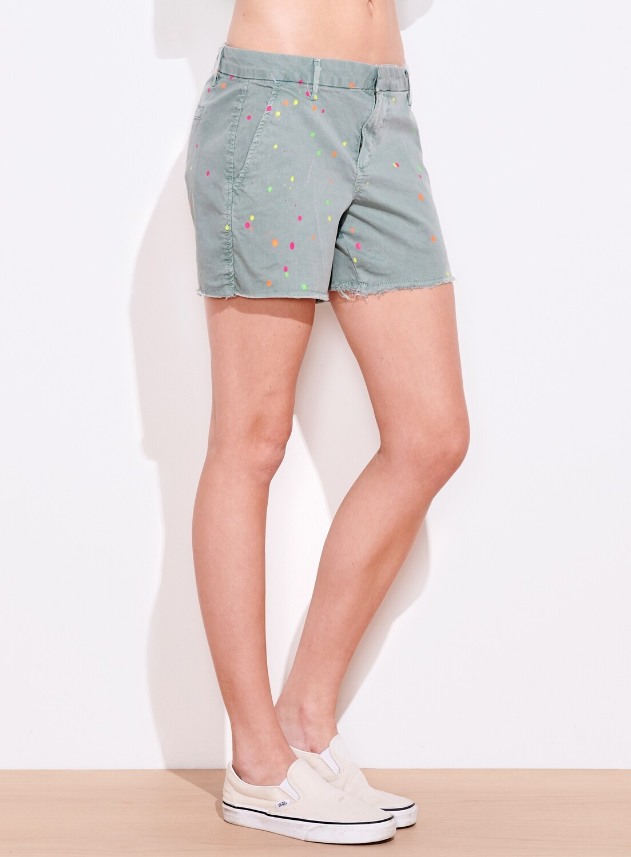 Sundry, Splash Shorts, Pigment Moss