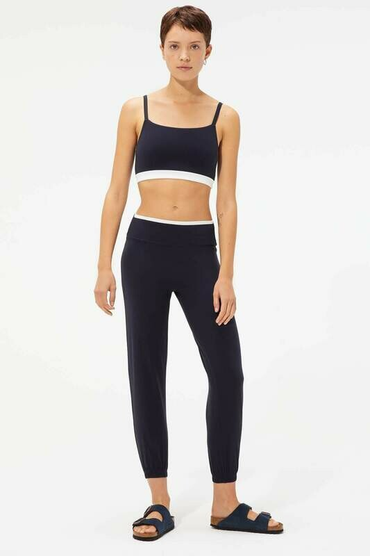 Splits59, Lucie Low Rise Airweight Jogger, Indigo